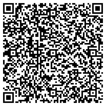 QR-код с контактной информацией организации АКВАМАГИЯ