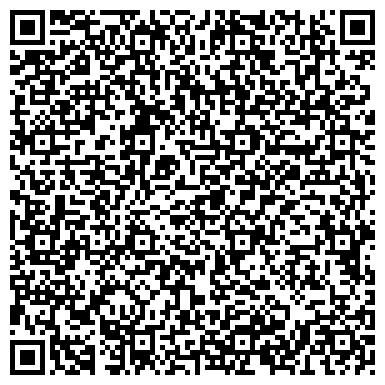 QR-код с контактной информацией организации ООО Мебельные ткани Калининграда
