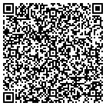 QR-код с контактной информацией организации КАРАВАН СТРОЙМАРКЕТ