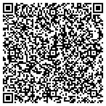 QR-код с контактной информацией организации Чистота 96