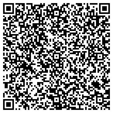 QR-код с контактной информацией организации STREET JAZZ