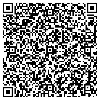 QR-код с контактной информацией организации ККТ СЕРВИС