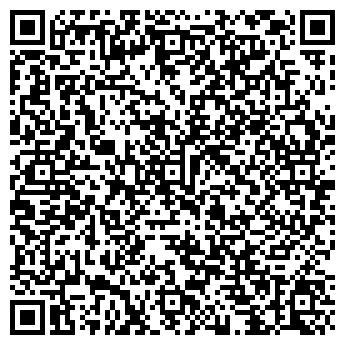 QR-код с контактной информацией организации ООО БауМикс