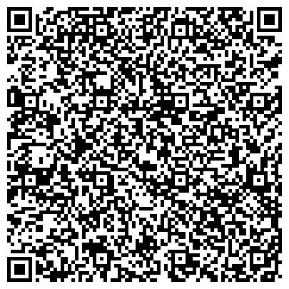QR-код с контактной информацией организации МОЛОДЕЖНЫЙ ЦЕНТР ИЗУЧЕНИЯ ФИНАНСОВЫХ ОПЕРАЦИЙ