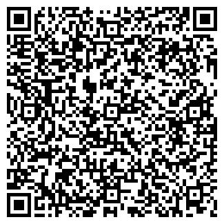QR-код с контактной информацией организации ЭСКО