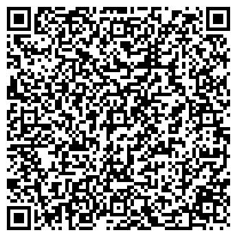 QR-код с контактной информацией организации ДОМ-МУЗЕЙ В.Я. БРЮСОВА