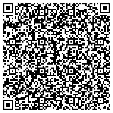 QR-код с контактной информацией организации МУЗЕЙ ИСТОРИИ МОСКОВСКОЙ АРХИТЕКТУРНОЙ ШКОЛЫ