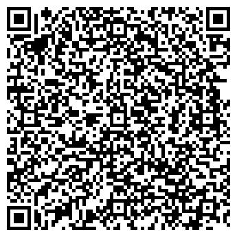 QR-код с контактной информацией организации СОДРУЖЕСТВО 797