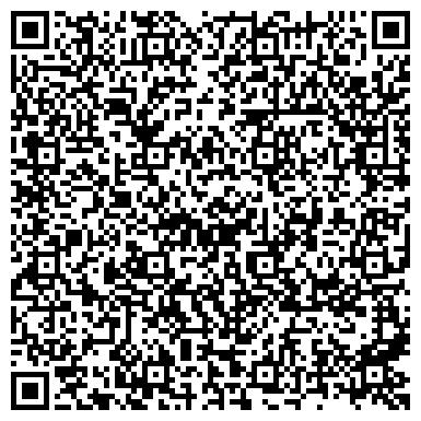 QR-код с контактной информацией организации ДЕТСКАЯ БИБЛИОТЕКА № 48 ИМ. Х.К. АНДЕРСЕНА