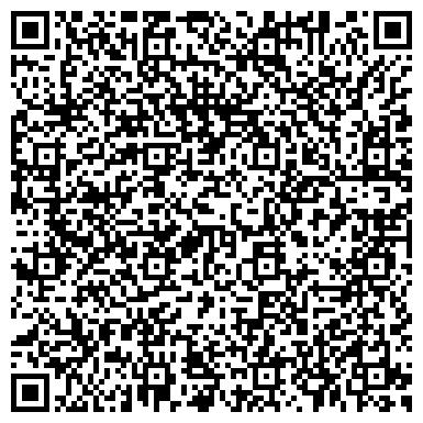 QR-код с контактной информацией организации БИБЛИОТЕКА КУЛЬТУРНОГО ЦЕНТРА ВООРУЖЁННЫХ СИЛ РФ