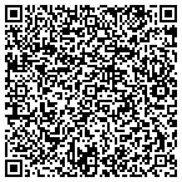 QR-код с контактной информацией организации ФЛП Черныш Игорь Григорьевич