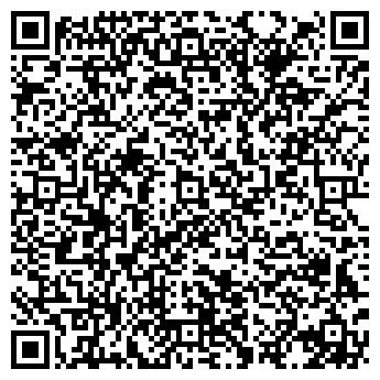 QR-код с контактной информацией организации ООО МИКРОН-Т