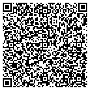 QR-код с контактной информацией организации МИКРОКОСМ-ТРЕЙД, ООО