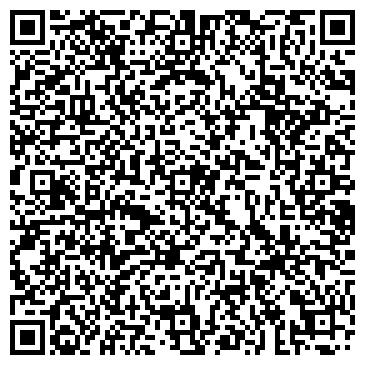 QR-код с контактной информацией организации SWEET LOVELY