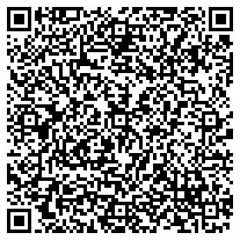 QR-код с контактной информацией организации КОНИКА ФОТО-ЭКСПРЕСС