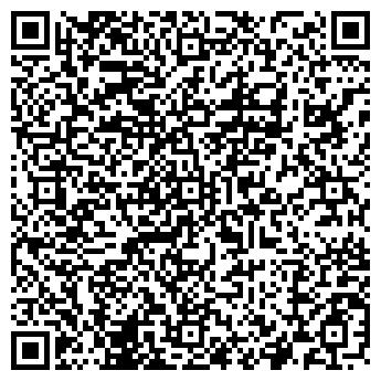 QR-код с контактной информацией организации ПРОФИЛЬ ФОТОСАЛОН, ООО