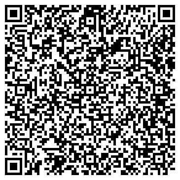 QR-код с контактной информацией организации ООО Командор - тур