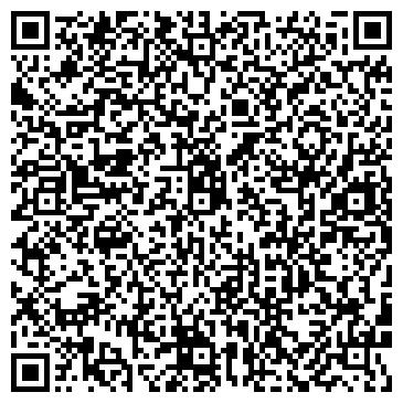 QR-код с контактной информацией организации ООО НЦ Трейд