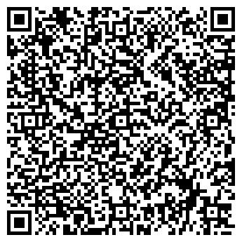 QR-код с контактной информацией организации МЕДИА-ГОРОД