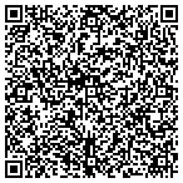QR-код с контактной информацией организации БИЗНЕС АНАЛИТИКА