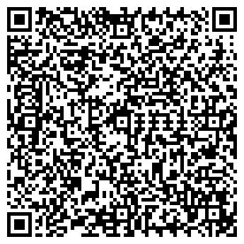 QR-код с контактной информацией организации IMS AG