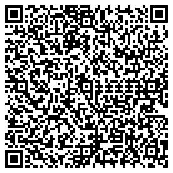 QR-код с контактной информацией организации PETLAND