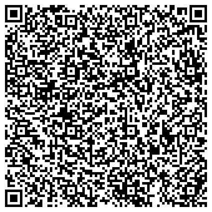 """QR-код с контактной информацией организации НКО (НО) Благотворительный фонд """"Арифметика добра"""""""