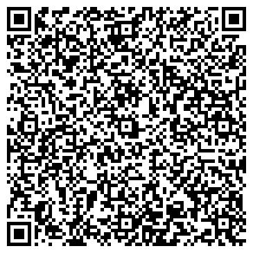 QR-код с контактной информацией организации ООО Азарэлли