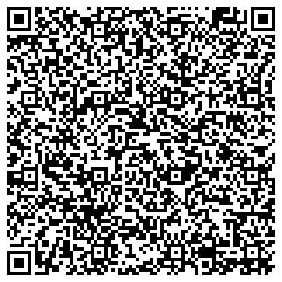 QR-код с контактной информацией организации ХРАМОВЫЙ КОМПЛЕКС ПРЕПОДОБНОГО СЕРГИЯ РАДОНЕЖСКОГО НА РЯЗАНКЕ