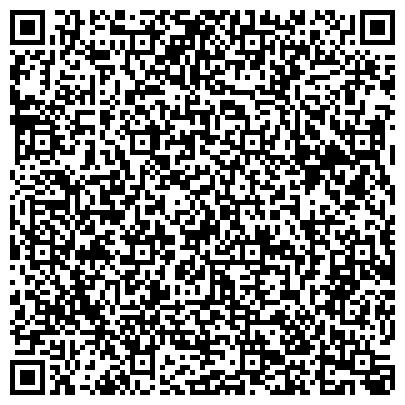QR-код с контактной информацией организации МОСКОВСКИЙ ГОРОДСКОЙ ЦЕНТР ИННОВАЦИЙ И ВЫСОКИХ ТЕХНОЛОГИЙ