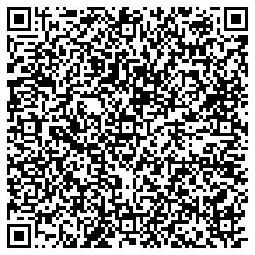 QR-код с контактной информацией организации ООО Центр Здоровье на Металлургов 25