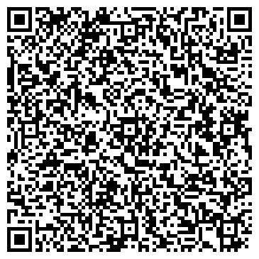 """QR-код с контактной информацией организации ООО УП  """"БАМ-СЕРВИС"""""""