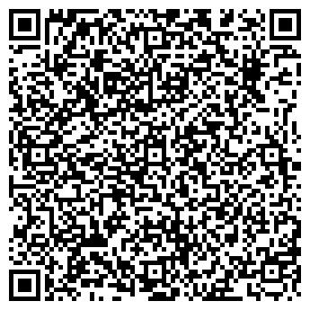 QR-код с контактной информацией организации МОСЖИЛРЕГИСТРАЦИЯ