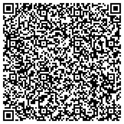 """QR-код с контактной информацией организации ООО Ветеринарная клиника """"КардиоВет"""""""