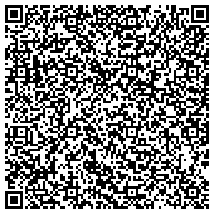 QR-код с контактной информацией организации ИНСПЕКЦИЯ ПО НАДЗОРУ ЗА ПЕРЕУСТРОЙСТВОМ ПОМЕЩЕНИЙ В ЖИЛЫХ ДОМАХ ПО ЮВАО Г. МОСКВЫ