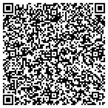 QR-код с контактной информацией организации Hard Tuning