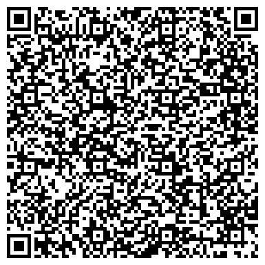 """QR-код с контактной информацией организации КФХ Конный клуб """"Совиное гнездо"""", с. Саввино"""