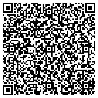 QR-код с контактной информацией организации ООО «ИМПУЛЬС СТРОЙ»