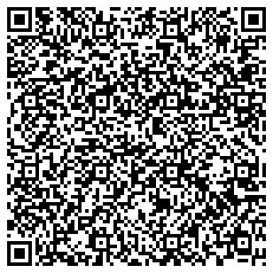 QR-код с контактной информацией организации ООО Интернет - магазин «Аtova»