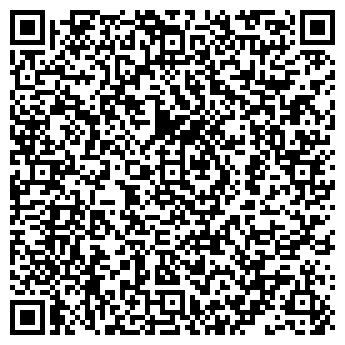 QR-код с контактной информацией организации ООО ЛК - Фабрика