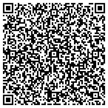QR-код с контактной информацией организации ООО Мопар Плюс