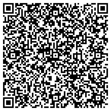 QR-код с контактной информацией организации ООО ФОКС СПБ