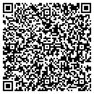 QR-код с контактной информацией организации АНТЕНН ТВ