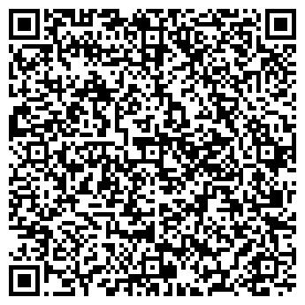QR-код с контактной информацией организации ШКОЛА № 1095