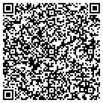 QR-код с контактной информацией организации МЕЖГОРТРАНС ТОО