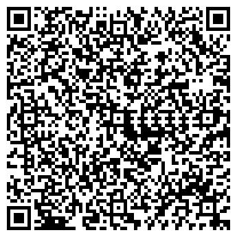 QR-код с контактной информацией организации ОП Мир Пара