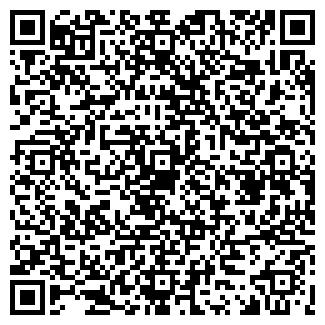 QR-код с контактной информацией организации GIDMAS