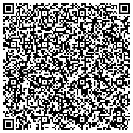 """QR-код с контактной информацией организации ООО Центр косметологии, эстетической медицины и стоматологии """"Сан Медик"""""""