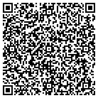 QR-код с контактной информацией организации DULAS