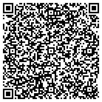 QR-код с контактной информацией организации МОСГОРОПТТОРГ
